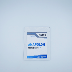Anapolon for sale