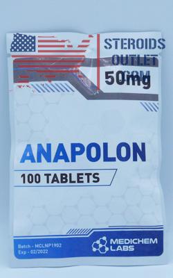 Buy anapolon