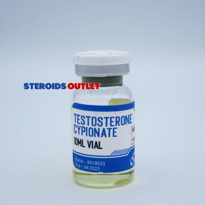 Tesosterone Cypionate for sale