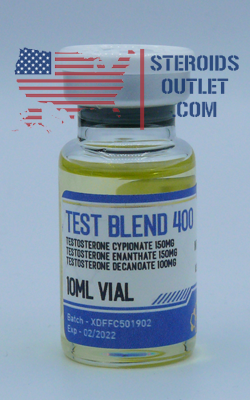 buy test blend
